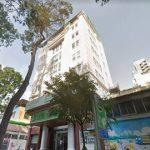 Cao ốc văn phòng cho thuê Herbalife Building 2, Trần Cao Vân, Quận 3, TPHCM - vlook.vn