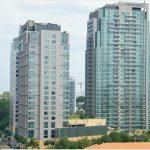 Cao ốc cho thuê văn phòng mPlaza Saigon, Lê Duẩn, Quận 1, TPHCM - vlook.vn