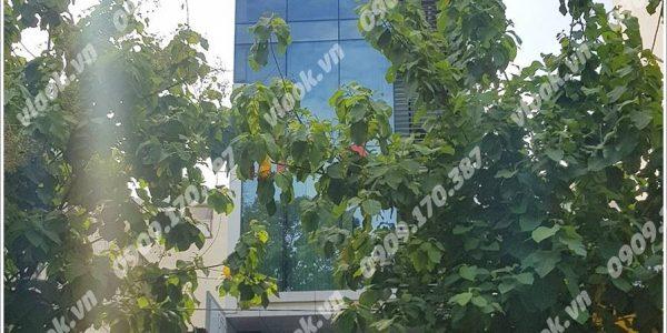 Cao ốc cho thuê văn phòng Office168 Building, Nguyễn Thị Minh Khai, Quận 1, TPHCM - vlook.vn