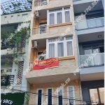 Cao ốc văn phòng cho thuê Phú Hưng Building, Đường D1, Quận Bình Thạnh, TPHCM - vlook.vn