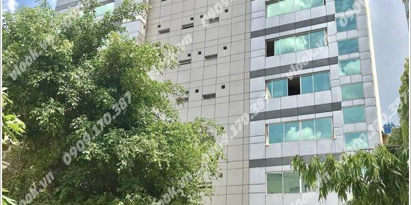 Cao ốc cho thuê văn phòng Sabay Tower Phạm Văn Hai, Quận Tân Bình, TPHCM - vlook.vn