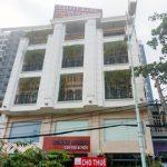Cao ốc văn phòng cho thuê Sunny House, Tôn Thất Thuyết, Quận 4, TPHCM - vlook.vn