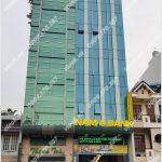Cao ốc văn phòng cho thuê Trang Lê Building, Dương Bá Trạc, Quận 8, TPHCM - vlook.vn