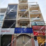 Cao ốc văn phòng cho thuê văn phòng Venas Building, Nguyễn Văn Thủ, Quận 1, TP.HCM - vlook.vn