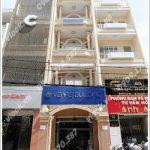 Cao ốc văn phòng cho thuê Venas Building, Nguyễn Văn Thủ, Quận 1, TPHCM - vlook.vn