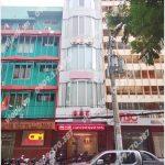 Cao ốc văn phòng cho thuê Việt Long Building, Nguyễn Công Trứ, Quận 1, TPHCM - vlook.vn