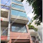 Cao ốc cho thuê văn phòng VOL Building, Nguyễn Phi Khanh, Quận 1, TPHCM - vlook.vn