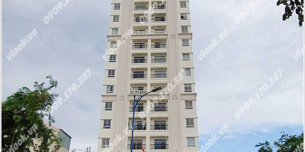 Cao ốc văn phòng cho thuê Grand Riverside, Bến Vân Đồn Quận 4 TP.HCM - vlook.vn