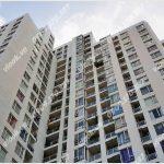 Cao ốc văn phòng cho thuê Horizon Tower, Trần Quang Khải, Quận 1, TPHCM - vlook.vn