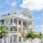 Cao ốc văn phòng cho thuê Đồng Văn Cống Building, Quận 2, TPHCM - vlook.vn