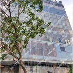 Cao ốc văn phòng cho thuê Building 82, Lê Thị Hồng Gấm, Quận 1, TPHCM - vlook.vn