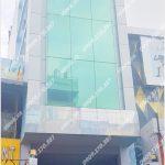 Cao ốc văn phòng cho thuê CeibaOffice Trần Quốc Toản, Quận 3, TPHCM - vlook.vn