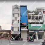 Cao ốc văn phòng cho thuê Đỗ Đầu Minh Trí, Phan Đình Phùng, Quận Phú Nhuận, TPHCM - vlook.vn