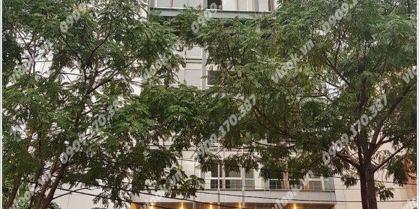 Cao ốc văn phòng cho thuê Dragon Fly Building, Trần Cao Vân, Quận 1 TPHCM - vlook.vn