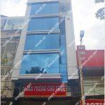 Cao ốc văn phòng cho thuê GIC Building Trần Quang Khải, Quận 1, TPHCM - vlook.vn