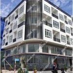 Cao ốc văn phòng cho thuê HSCB Building, Đường số 37, Quận 2, TPHCM - vlook.vn
