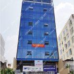 Cao ốc cho thuê văn phòng Mekong Office Building, Bạch Đằng, Quận Tân Bình, TPHCM - vlook.vn