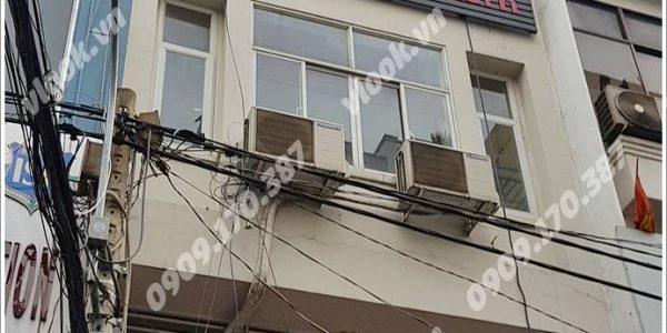 Cao ốc văn phòng cho thuê Nhà Đương Đại Building, Nguyễn Văn Thủ, Quận 1, TPHCM - vlook.vn