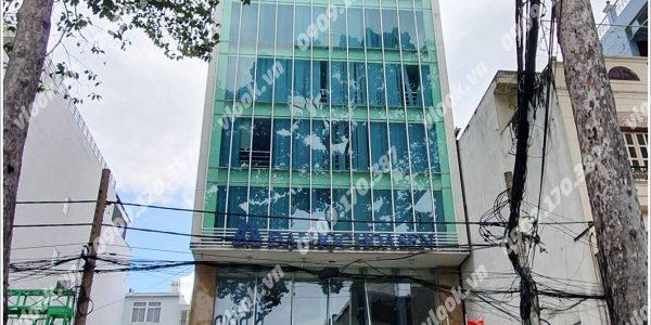 Cao ốc văn phòng cho thuê Pax Sky, Cao Thắng, Quận 3, TP.HCM - vlook.vn