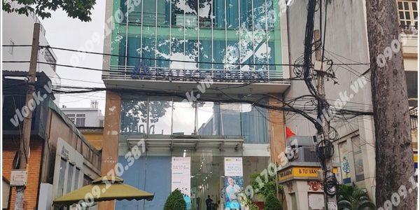 Cao ốc văn phòng cho thuê Pax Sky Cao Thắng, Quận 3, TPHCM - vlook.vn