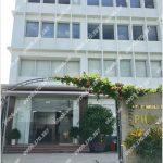 Cao ốc văn phòng cho thuê Phúc An Building, Trường Chinh, Quận Tân Bình, TPHCM - vlook.vn