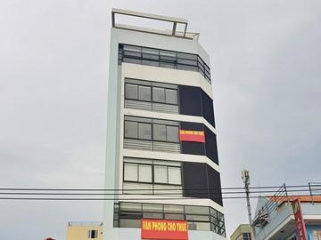 Cao ốc văn phòng cho thuê Bình Quới Building, Quận Bình Thạnh, TPHCM - vlook.vn