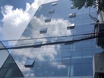 Cao ốc văn phòng cho thuê Deli Office Nguyễn Văn Trỗi, Quận Phú Nhuận, TPHCM - vlook.vn