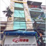 Cao ốc văn phòng cho thuê Emas Building, Tô Hiến Thành, Quận 10, TPHCM - vlook.vn