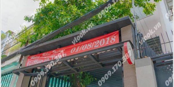 Cao ốc văn phòng cho thuê Holihomes Building 1, Nguyễn Đình Khơi, Quận Tân Bình, TPHCM - vlook.vn