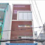 Cao ốc cho thuê văn phòng Holihomes Building 2, Nguyễn Bá Tuyển, Quận Tân Bình - vlook.vn