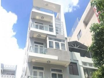 Cao ốc cho thuê văn phòng Holihomes Building 3, Nguyễn Bá Tuyển, Quận Tân Bình - vlook.vn