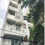 Cao ốc văn phòng cho thuê Holihomes Building 3, Nguyễn Bá Tuyển, Quận Tân Bình, TPHCM - vlook.vn