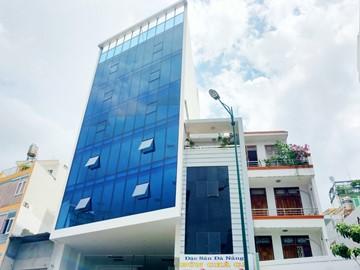 Cao ốc cho thuê văn phòng Hồng Hà Building, Quận Tân Bình - vlook.vn