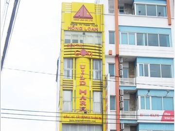 Cao ốc cho thuê văn phòng Hồng Loan Building, Cộng Hòa, Quận Tân Bình - vlook.vn