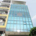 Cao ốc cho thuê văn phòng Hosco Building,Lê Văn Huân, Quận Tân Bình - vlook.vn