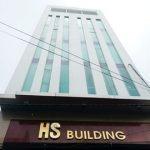 Cao ốc cho thuê văn phòng HS Building, Nguyễn Thái Bình, Quận Tân Bình - vlook.vn