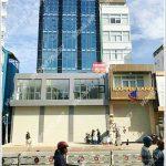 Cao ốc văn phòng cho thuê Kappel Land Building, Hoàng Văn Thụ, Quận Tân Bình, TPHCM - vlook.vn