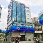 Cao ốc văn phòng cho thuê Kappel S Building, Hoàng Văn Thụ Quận Phú Nhuận TP.HCM - vlook.vn