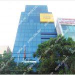 Cao ốc văn phòng cho thuê Melody Building, Nguyễn Văn Đậu, Quận Phú Nhuận, TPHCM - vlook.vn