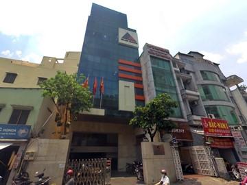 Cao ốc cho thuê văn phòng Melody Building, Nguyễn Văn Đậu, Quận Phú Nhuận, TPHCM - vlook.vn