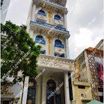 Cao ốc văn phòng cho thuê Nataly Tower, Ngô Đức Kế, Quận 1, TPHCM - vlook.vn