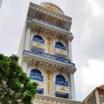 Cao ốc cho thuê văn phòng Nataly-Tower-Ngô Đức Kế, Quận 1 - vlook.vn