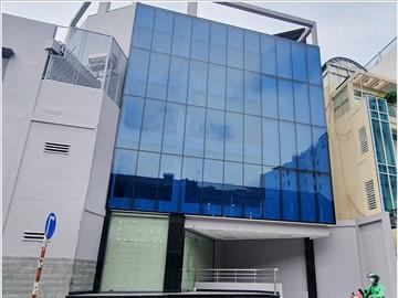 Cao ốc cho thuê văn phòng Nguyễn Văn Giai Building, Quận 1 - vlook.vn
