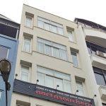 Cao ốc cho thuê văn phòng Nhà Đương Đại Building, Quận 1 - vlook.vn