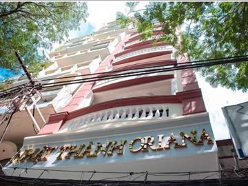 Cao ốc cho thuê văn phòng Nhật Thành Oriana Building, Lê Thị Hồng Gấm, Quận 1 - vlook.vn