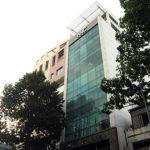 Cao ốc cho thuê văn phòng NNC Building, Nguyễn Đình Chiểu, Quận 1 - vlook.vn
