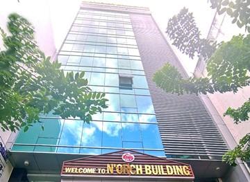 Cao ốc cho thuê văn phòng Norch Building, Bùi Thị Xuân, Quận 1 - vlook.vn