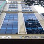 Cao ốc cho thuê văn phòng NTA Tower, ĐIện Biên Phủ, Quận 1 - vlook.vn
