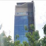 Cao ốc cho thuê văn phòng Office 168 Building, Nguyễn Thị Minh Khai, Quận 1 - vlook.vn