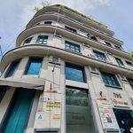 Cao ốc cho thuê văn phòng Officespot Điện Biên Phủ, Quận 1 - vlook.vn